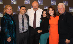 Izaiah Family on Dr. Phil Show